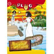 PLUG KIDS 03 - UM LIDER ESPECIAL - Revista do Aluno