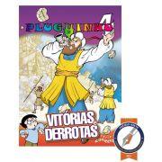 PLUGUINHO 04 - VITORIAS E DERROTAS - Revista do Aluno