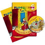 PLUGUINHO 06 - OS PRIMEIROS REIS - Kit Completo