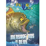 PLUG KIDS 07 - MENSAGEIROS DE DEUS - Revista do Aluno