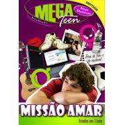 07 - MISSÃO AMAR - Guia do Professor