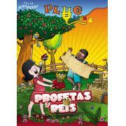 PLUG KIDS 08 - PROFETAS E REIS - Revista do Aluno