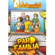 Papo família - Aluno