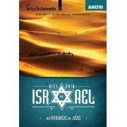 A história de Israel - v 1 - Aluno