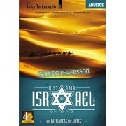 A história de Israel - v 1 - Professor
