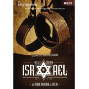 A história de Israel - v 3 - Professor