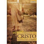 A supremacia de Cristo - Professor