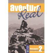Aventura Real - Mensageira - 2ª Etapa