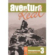 Aventura Real - Mensageira Real - 3ª Etapa