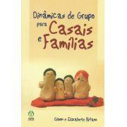 Dinâmicas de grupo para casais e famílias