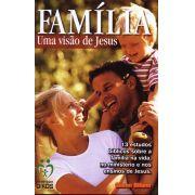 Família, uma visão de Jesus
