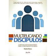 Multiplicando Discípulos