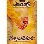 Jovens 10 - Sexualidade, Uma Benção a Ser Valorizada - Professor
