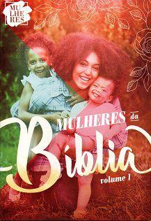 Mulheres da Bíblia - Aluna