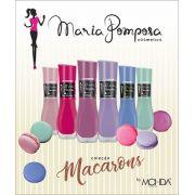 Coleção Macarons + MEGA HOLO (Maria Pomposa - 5FREE)