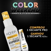 COLOR WEEKEND - Secante Express PRO - 100 ml