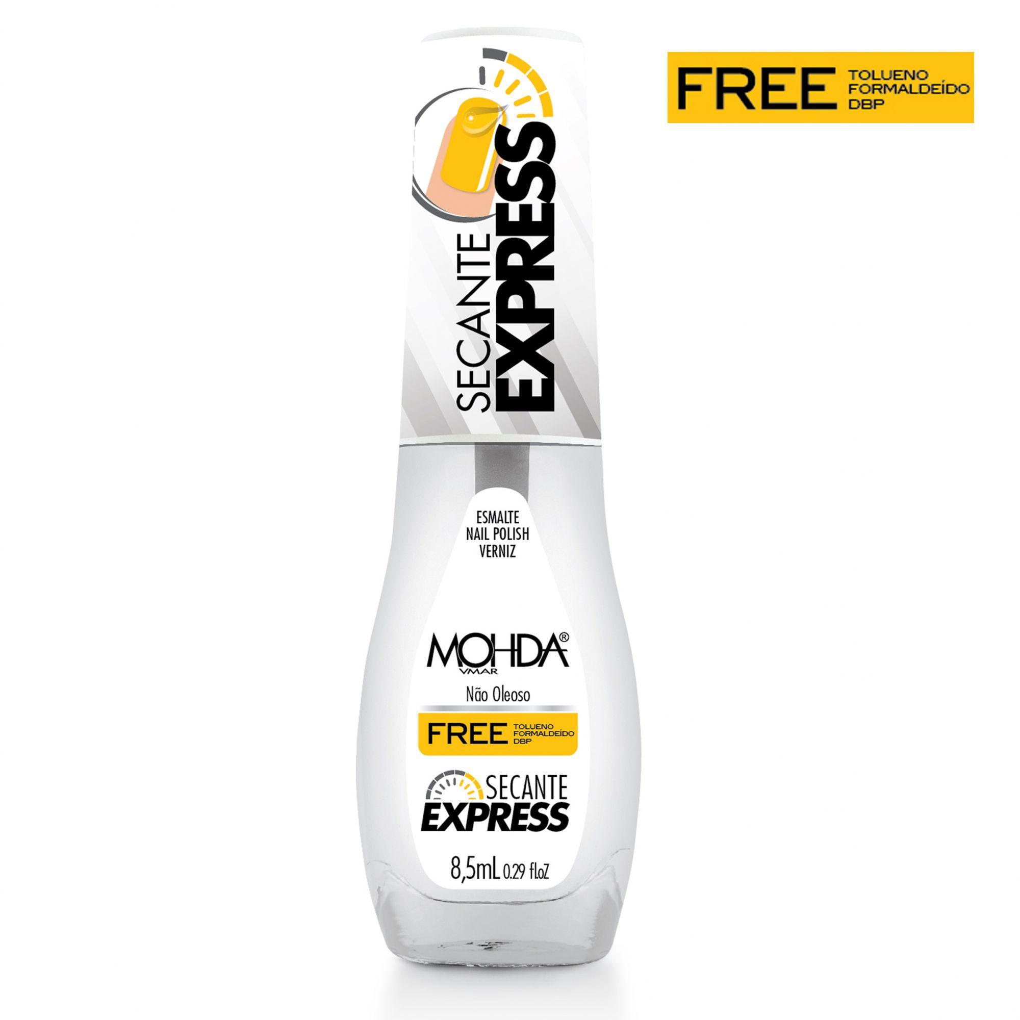 ATACADO - Secante Express 36 peças + brinde  - E-Mohda