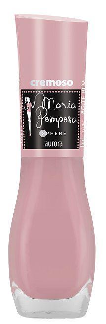 Esmalte Maria Pomposa - Aurora  - E-Mohda