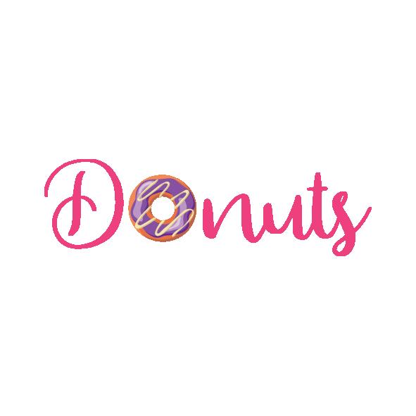 Lapis Donuts   - E-Mohda