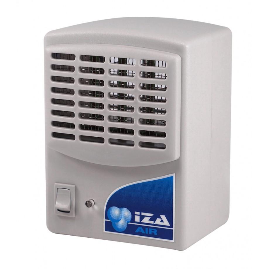 Ionizador Ozonizador e Purificador de Ar 1,5w Para 80m³ IZA Air  - Curto Compras Rural