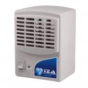 Ionizador Ozonizador e Purificador de Ar 1,5w Para 80m³ IZA Air