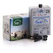 Eletrificador de Cerca Rural Zebu ZK50 50km 220V