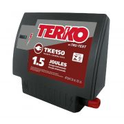 Eletrificador de Cerca Rural Terko TKE 150 - 1,2 joules liberados