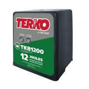 Eletrificador de Cerca Rural Terko TKB 1200 - 9,3 joules liberados