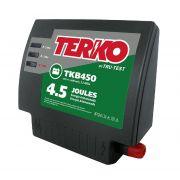Eletrificador de Cerca Rural Terko TKB 450 - 3,6 joules liberados