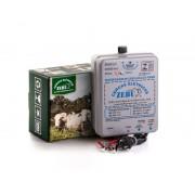 Eletrificador de Cerca Rural Zebu ZKB50 50km 127/220V ou Bateria 12V