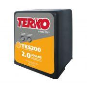 Eletrificador de Cerca Rural Terko TKS 200 - 1,5 joules liberados