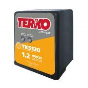 Eletrificador de Cerca Rural Terko TKS 120 - 0,9 joules liberados