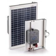 Eletrificador de Cerca Elétrica Rural Solar Zebu ZS50i 50km