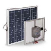 Eletrificador de Cerca Rural Solar Zebu ZS120i 120km
