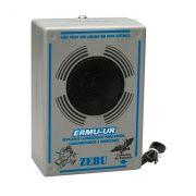 Emissor Avulso para uso com Aparelho Repelente Ultrassônico