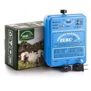 Eletrificador de Cerca Elétrica Rural Zebu ZK200 200km 127V