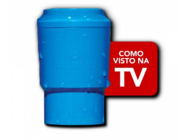 Bloqueador de Ar Aquamax Residencial 3/4 pol PVC  - Curto Compras Rural