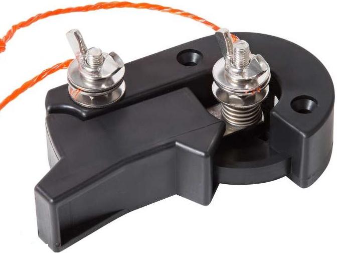 Chave Interruptora para Cerca Elétrica Rural  - Curto Compras Rural