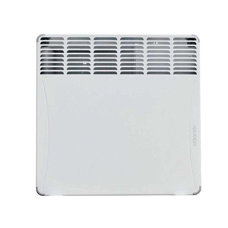 Aquecedor Elétrico de Ambientes Calefator de Parede 1000W Atlantic 220V  - Curto Compras Rural