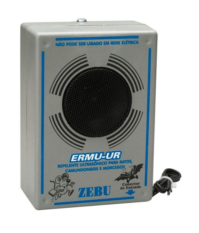 Emissor Avulso para uso com Aparelho Repelente Ultrassônico  - Curto Compras Rural