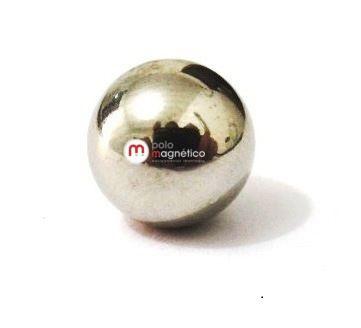 Ímã de Neodímio Esfera N35 10mm