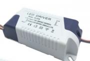 Driver para Luminarias / Painel de Led 12w - 36W