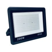 Refletor LED Slim 200w SMD