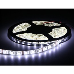 Fita LED 5050 72w - Bobina c/ 5 Metros  - 9led