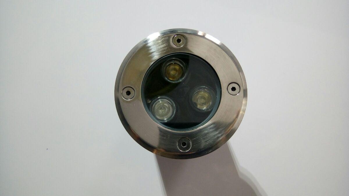 BALIZADOR LED SOLO 3W - - super preço!  - 9led