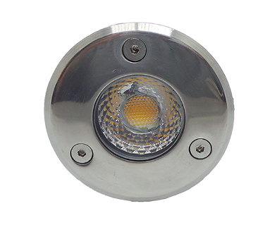 Balizador Led Solo 3w Cob   - 9led
