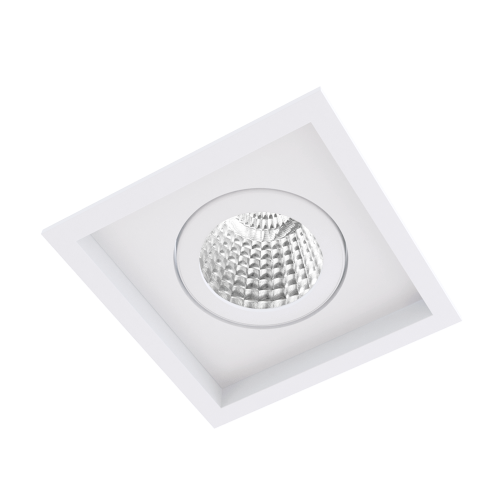 Spot Embutir Micro Borda AR70 - BL1661/1
