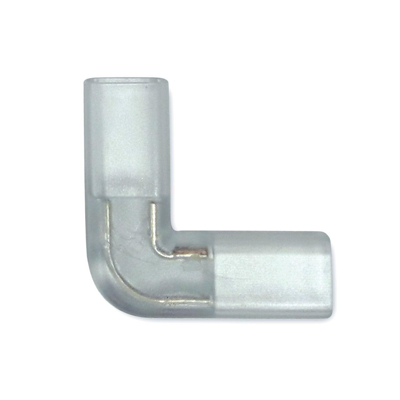 Emendas P/ Fita Led 3528 127v/220v - 6mm