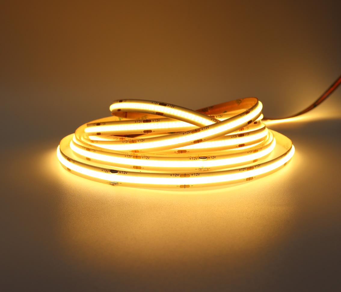 Fita LED COB Infinity 12w P/ Metro