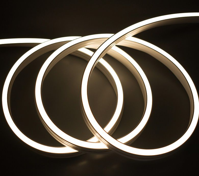 Fita Led Neon - 220V - 5 a 9 Metros - Losch - NÃO NECESSITA DE FONTE